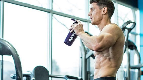 Suplementos Alimenticios - Los beneficios de usar aminoácidos mientras entrenas
