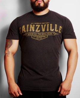 Ropa - Gainzville
